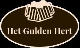 Het Gulden Hert - café